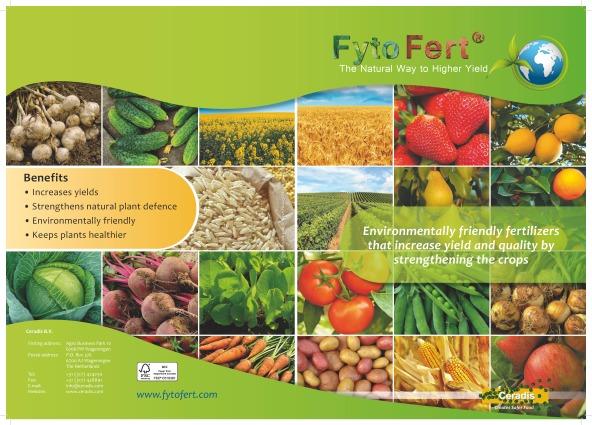 Brochure FYTOFERT