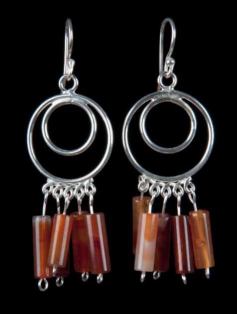 jewelry by Juanita Franco