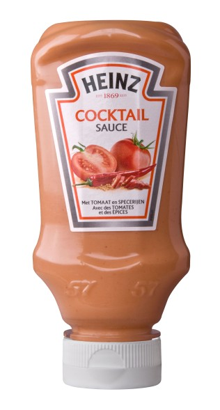 COCKTAIL SAUCE small