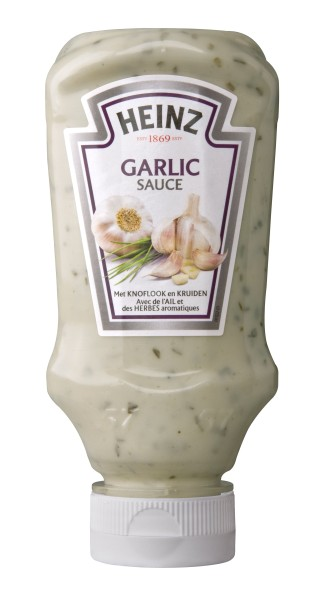 GARLIC SAUCE small