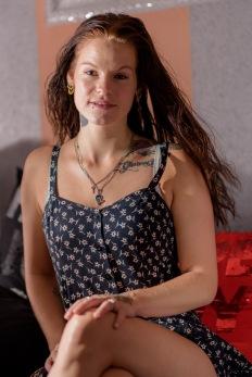 Model: Ramonda Schrederhof