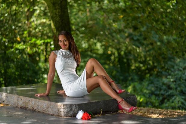 Model: Daphne Felter
