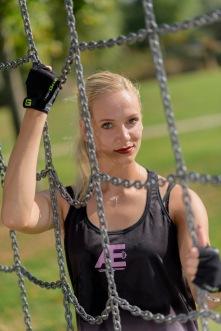 Model: Yvette Lievens