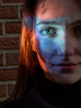 Model: Lianne Schoot