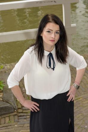 Tímea Hudáková